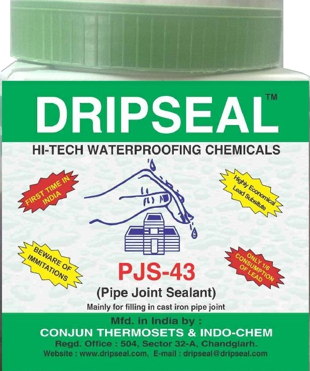 DRIPSEAL (Hi-Tech Waterproofing Chemicals)